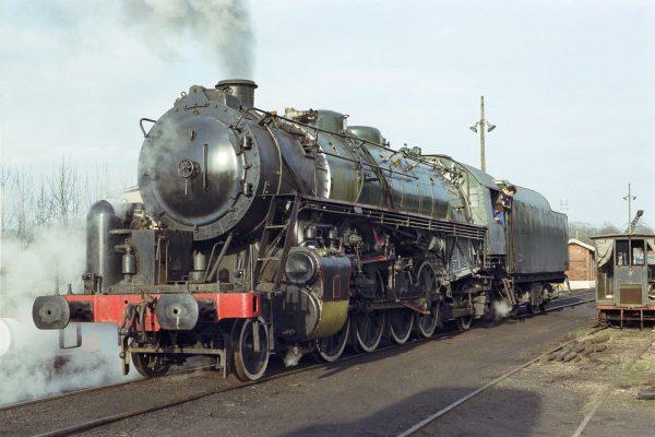 141R420 Gray mars 1982