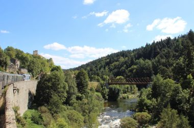Pont Jonchères