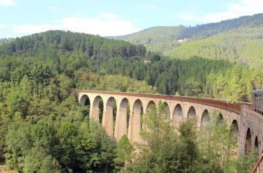 Viaduc Chamborigaud
