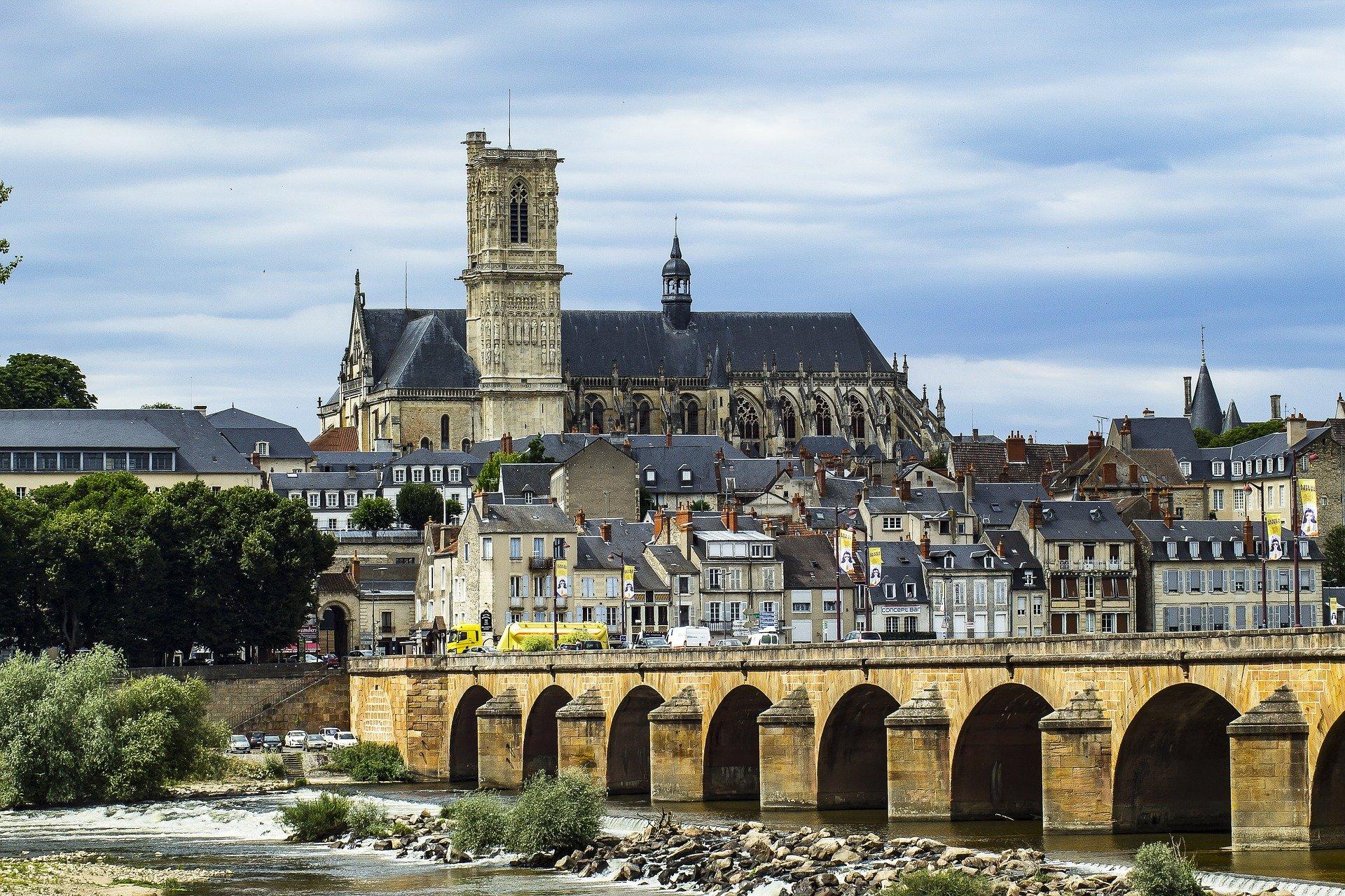 Ville de Nevers
